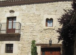 Casa Rural El Fraile (Valladolid)