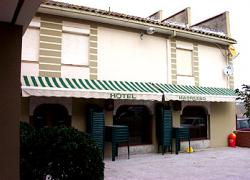 Hotel Madrileño (Valladolid)