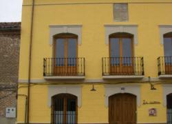 La Casona de Pozaldez (Valladolid)