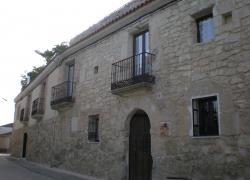 """Posada """"La Casona de Valbuena"""" (Valladolid)"""