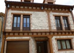 Casa Rural Puerta Villa (Valladolid)