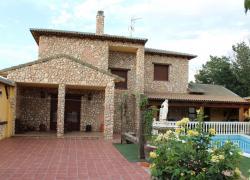 Casa Rural El Pozo y La Noria (Valladolid)