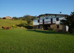 Caserio Garaizar (Vizcaya)