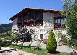Hotel Rural Mañe (Vizcaya)