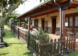 Alojamiento rural San Pedro (Vizcaya)