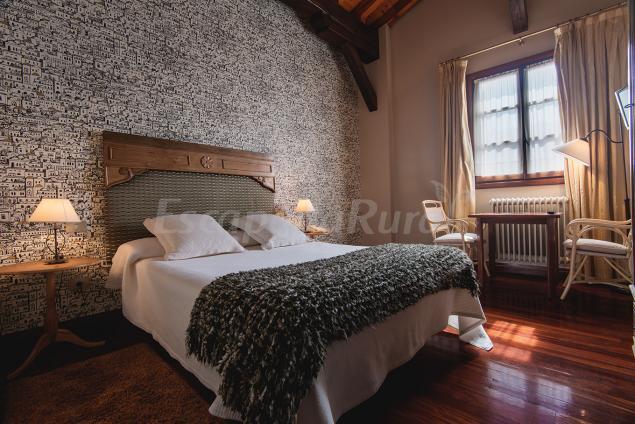 Hotel konbenio casa rural en amorebieta etxano vizcaya - Inmobiliarias en amorebieta ...
