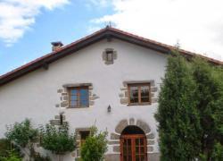 Natxiondo Hotel Rural (Vizcaya)