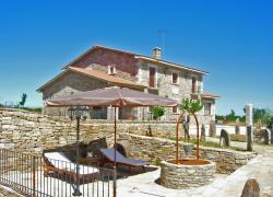 Casas Arribes Durii y La Venta de los Arribes (Zamora)