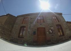 La Panera de Perilla (Zamora)