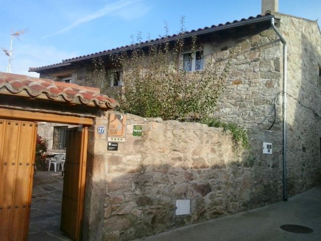 El ciruelo rojo casa rural en villaseco del pan zamora - Casas rurales cerca de zamora ...