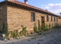 Casa de La Parrada (Zamora)