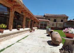 El Perdigon Hotel Rural (Zamora)