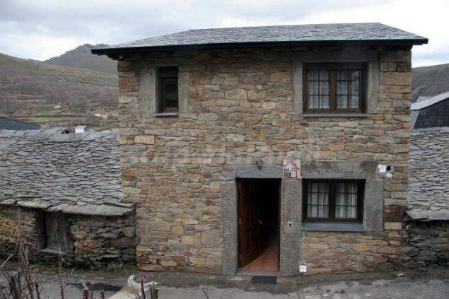 El pajar casa rural en san cipri n zamora - Casa rural el pajar ...