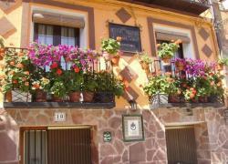 Casa Rural Maidevera (Zaragoza)
