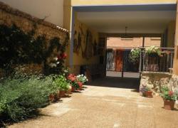Casa Rural Hoces del Mesa (Zaragoza)