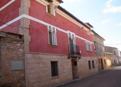Casa Periquillos (Zaragoza)