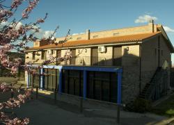 Hotel-Restaurante El Comendador de Añón (Zaragoza)