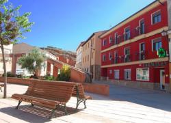 Apartamentos rurales La botica (Zaragoza)