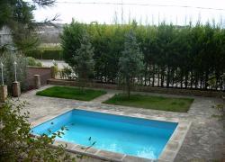Villa Pachita (Zaragoza)