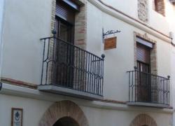 Casa Rural la Chocolatera (Zaragoza)