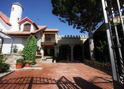 Villa de Llumes (Zaragoza)
