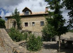El Mirador de Bagüés (Zaragoza)