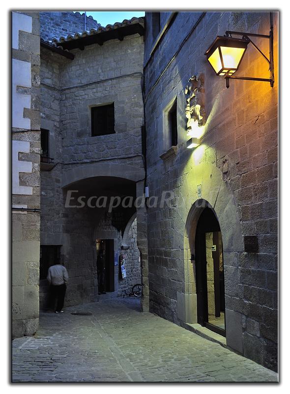 Matrimonio Catolico Zaragoza : Hotel el peiron casa rural en sos del rey católico