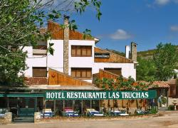 Hotel las Truchas (Zaragoza)