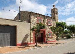 Casa Rural Las Bardenas (Zaragoza)