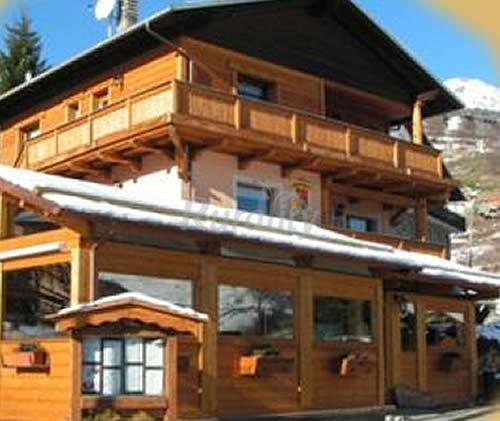 Jour Et Nuit Casa Vacanze Averney Torgnon Aosta