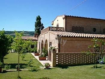 Agritur Casa Vecchia - casa vacanze aLapedona (Ascoli Piceno)