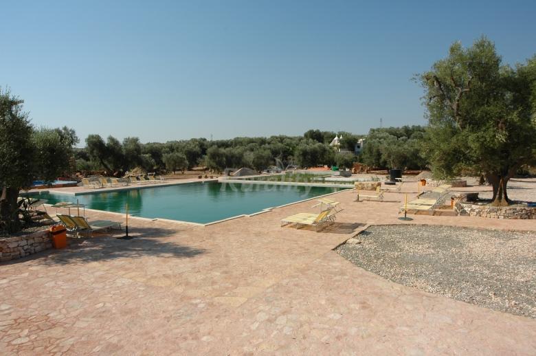 Masseria Villa Castelli