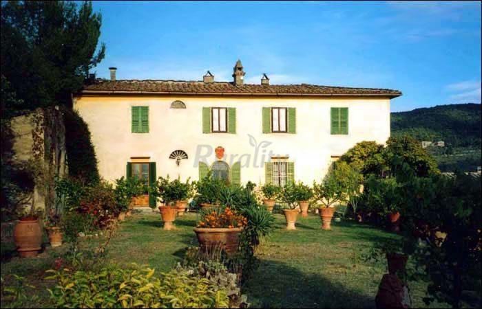 Fotos de villa nobili casa rural en bagno a ripoli firenze - Bagno a ripoli cap ...