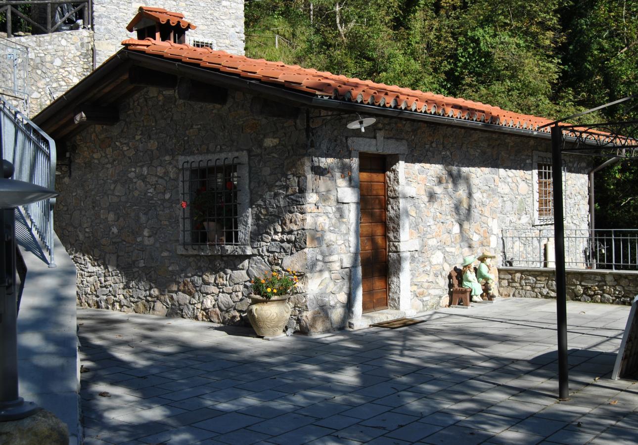 Foto di borgo i mulinetti casa vacanze alucca lucca for 11242 mill place terrace