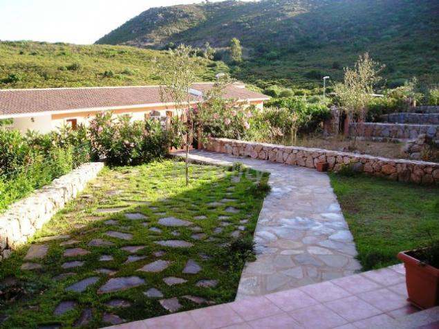 Casa Vacanze Osseddu - casa vacanze aPittulongu (Olbia-Tempio)