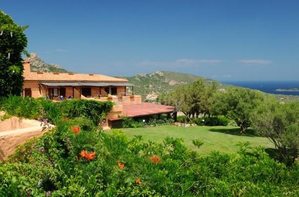 Rocce Sarde - casa vacanze aSan Pantaleo (Olbia-Tempio)