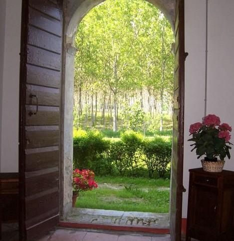 Foto di la casa vecchia casa rural en colorno parma - La tua casa parma ...