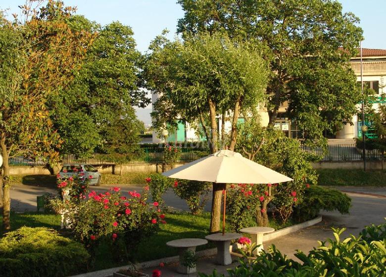 Villa D Agri Hotel