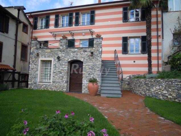 Le Peonie - casa vacanze aCasanova Lerrone (Savona)
