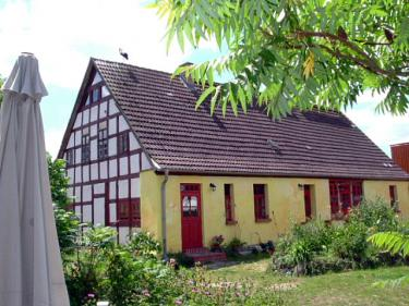 Hof Havelarche (Havelland)