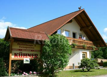 Ferienpension & Physiotherapie Kühner
