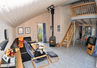 Ferienpark Mirow Ferienhaus Wildgans Comfort Plus Von Privat A