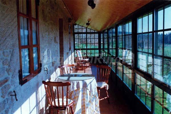 Fotos de casa de estivada casa rural en san cibr n de barcala a coru a - Casas rurales galicia ofertas ...