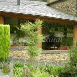 O vilar casa rural en ortigueira a coru a - Casa rural o vilar ...