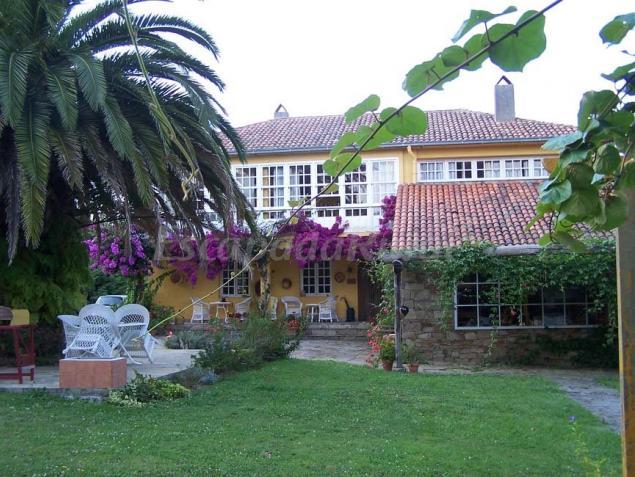 Casas rurales en oleiros a coru a - Casas en a coruna ...