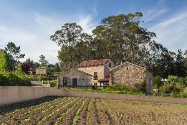 Fotos de hotel r stico lugar do cotari o casa rural en camari as a coru a - Casas rurales galicia ofertas ...
