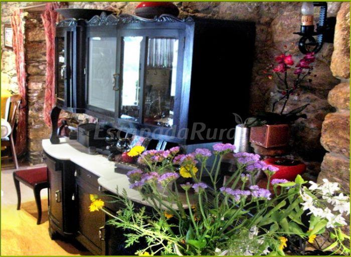 Fotos de as maroas casa rural en carballo a coru a - Casa rural carballo ...