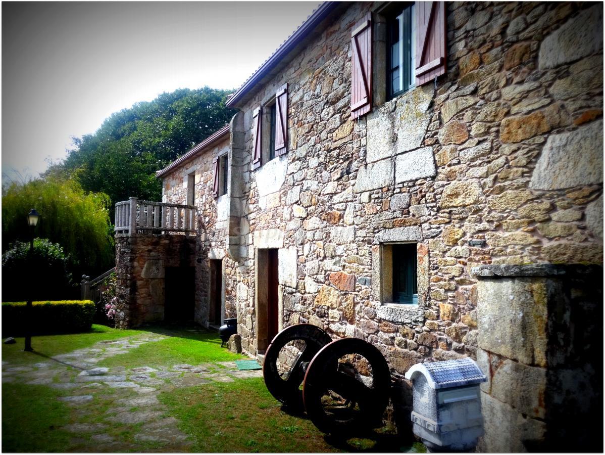 Fotos de casa de barreiro casa rural en curtis a coru a - Casas en a coruna ...