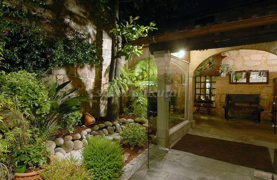 Fotos de hotel gastron mico casa rosal a casa rural en bri n a coru a - Casas rurales galicia ofertas ...