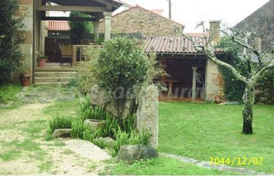 Casas rurales en boiro a coru a - Escapadas rurales galicia ...